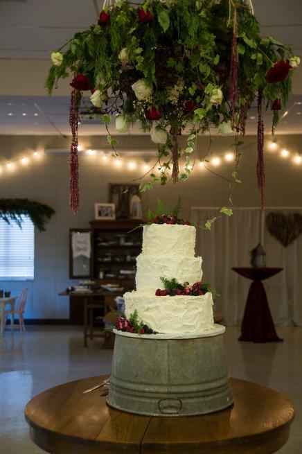 Cake by Jill Larkin--Incredible!